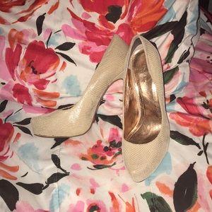 BCBGneration heels